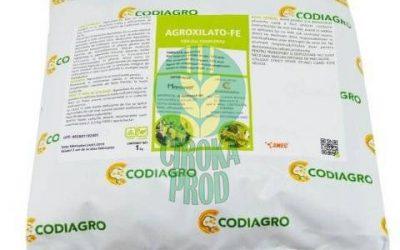 Codiagro  AGROXILATO-Fe